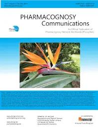 Pharmacognosy Communications